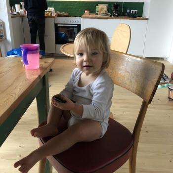Eltern Antwerpen: Babysitter Job Roos