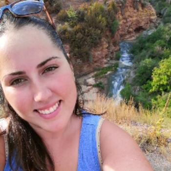 Niñera Murcia: Maria dolores