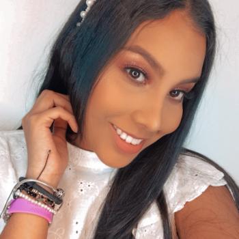 Niñera Villavicencio: Maria Fernanda