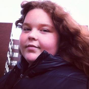 Oppas Enschede: Britt