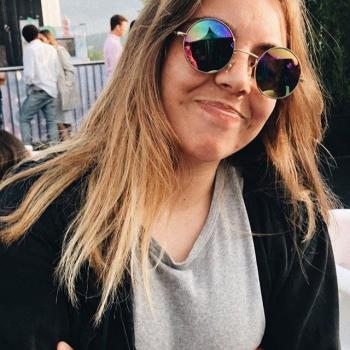 Babysitter Vigo: Marta