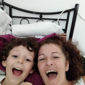 Babysitter Las Palmas de Gran Canaria: Elena
