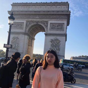 Baby-sitter Paris: Nathalie