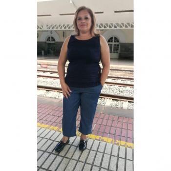 Canguro Vitoria: Luz Dary