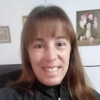 Niñera en Montevideo: Alba