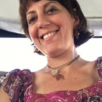 Canguro Alboraya: Mónica