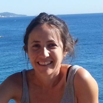 Nanny Barcelona: Maria Eugenia