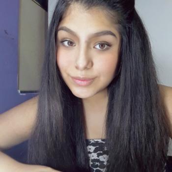 Niñera Trujillo: Stefania