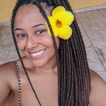 Babá em Foz do Iguaçu: Julia