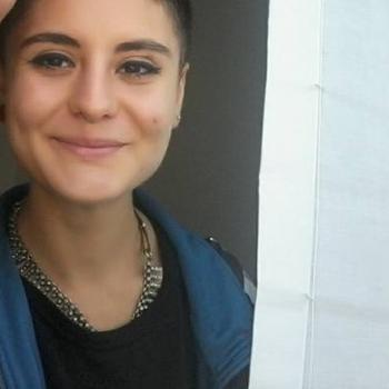 Babysitter Bologna: Claudia