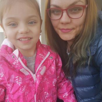Babysitter Linz: Georgiana