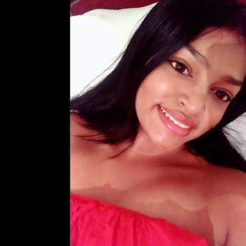 Niñera Mosquera: Gledys