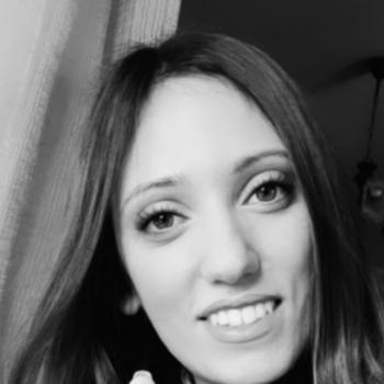Babysitter Catanzaro: Caterina