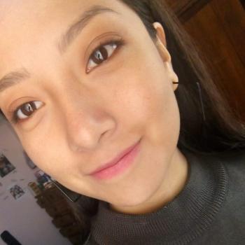 Niñera Ecatepec: Naomi