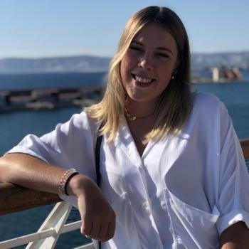 Baby-sitter Marseille: Mathilde