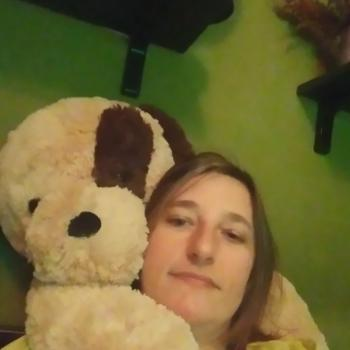 Babysitter in Bydgoszcz: Anna