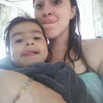 Babysitter Moreno: Victoria