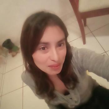 Babysitter Cuautitlán Izcalli: Dana
