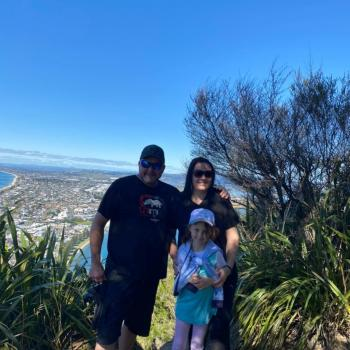 Babysitting job in Tauranga: babysitting job Stacey Leigh