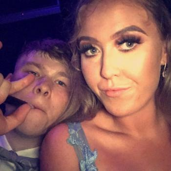 Babysitter Portlaoise: Courtney-Louise