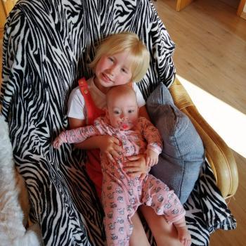 Babysitten Poperinge: babysitadres Anouk