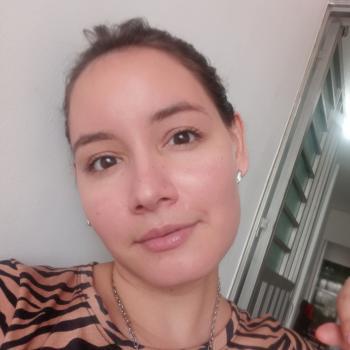 Babysitter Cúcuta: Oriana