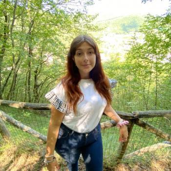 Babysitter in Cesena: Caterina