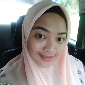 Babysitting job in Puchong New Village: babysitting job Rafidah