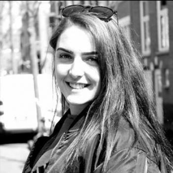 Babysitter Roskilde: Megan
