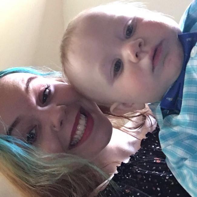 Babysitter in Vandalia (Ohio): Taylor