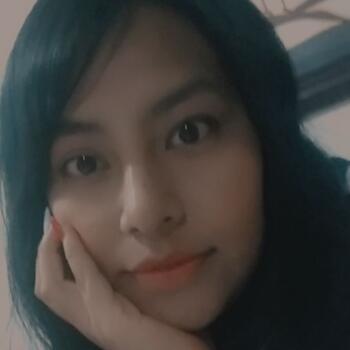 Niñera en Puebla de Zaragoza: Selene