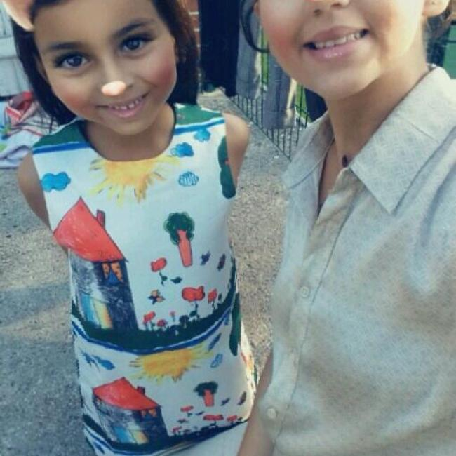 Baby-sitter in Toulouse: Hajar