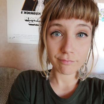 Nounou Toulouse: Elissa