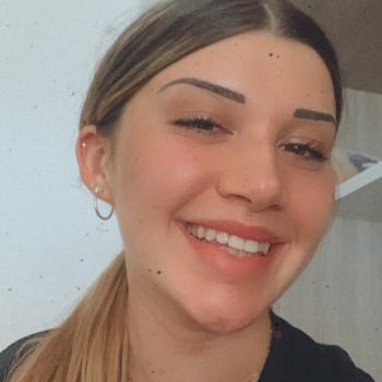 Babysitter a Sesto San Giovanni: Giorgia