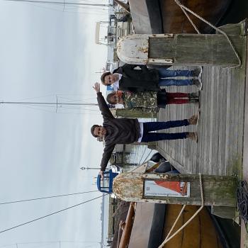 Oppasadres in Helmond: oppasadres Gina