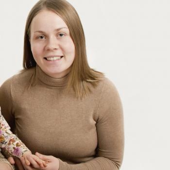 Lastenhoitaja Espoo: Kaisa
