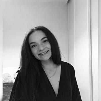 Baby-sitter Montrabé: Ines