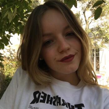 Baby-sitter Marseille: Marie-Alix