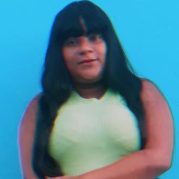 Babá em Salvador: Suelen