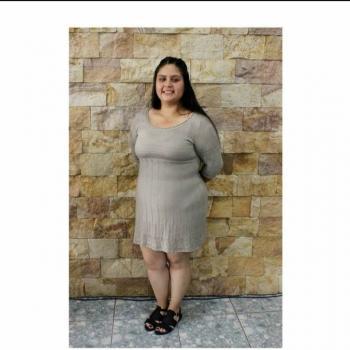 Niñera en San Isidro de El General: Adriana