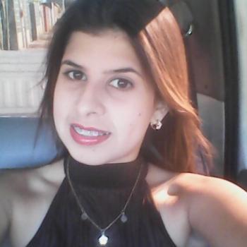 Babysitter Oliveira do Bairro: Naydu