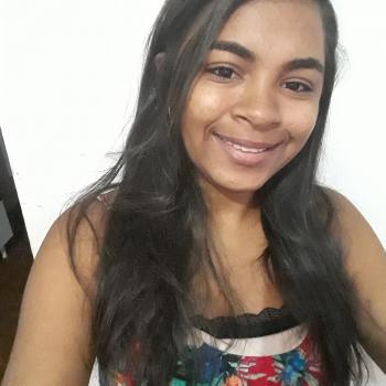 Babysitter Goiânia: Jane Rocha