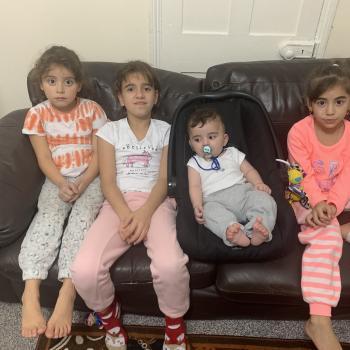 Babysitting Jobs in Bristol: babysitting job Mohammad