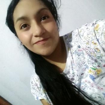 Niñera en Huancayo: Carol