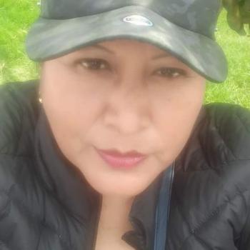Niñera en Santa Anita - Los Ficus: Hayde