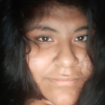 Babysitter in Tacna: Claudia Estefany