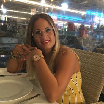 Niñera Sabadell: Patricia