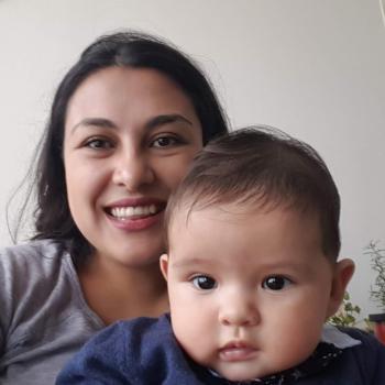 Trabajo de niñera en Quilicura: trabajo de niñera Nataly