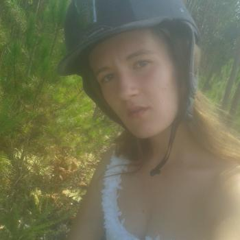 Babysitter Leiria: Beatriz Ariana