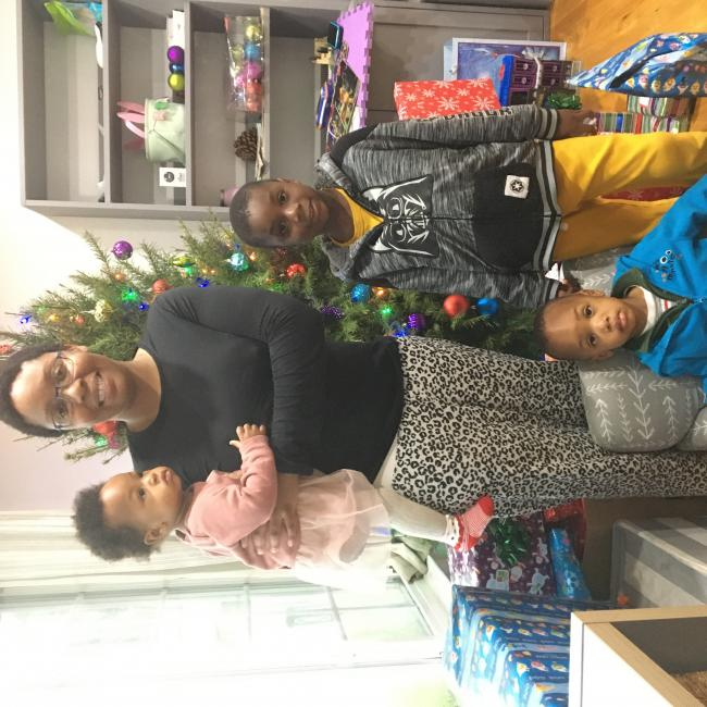Babysitting job in Fremont: Akunna